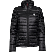 Arsenal Womens Padded Jacket