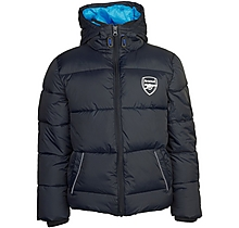 Arsenal Kids Padded Jacket (2-13yrs)
