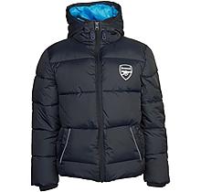 Arsenal Kids Padded Jacket (2-13yrs)
