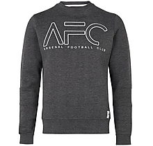 Arsenal Since 1886 AFC Sweatshirt