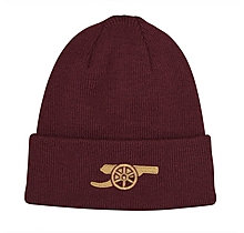 Arsenal Kids Cannon Beanie