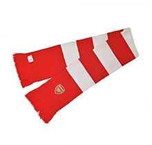Arsenal Bar Scarf