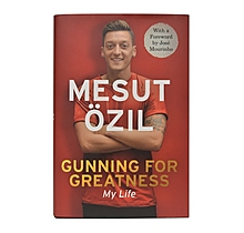 Mesut Özil Gunning For Greatness