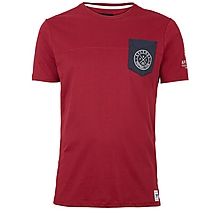 Arsenal Since 1886 Chest Pocket T-Shirt