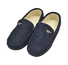 Arsenal Mens Moccasins
