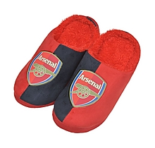 Arsenal Mens Centre Half Slippers