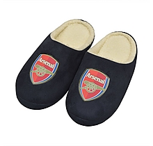 Arsenal Kids Coach Slippers