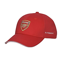 Arsenal 2017 Emirates FA Cup Winners Adults Crest Cap