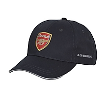 Arsenal 2017 Emirates FA Cup Winner Adults Crest Cap