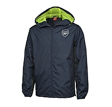 Arsenal Kids Leisure Shower Jacket (8-13yrs)