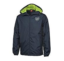 Arsenal Kids Leisure Shower Jacket (8-13yrs)