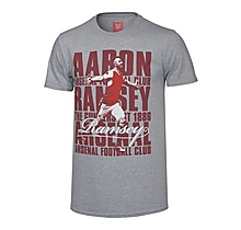 Arsenal  Ramsey Player T-Shirt