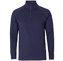 Arsenal Puma Golf Core 1/4 Zip Blue Popover