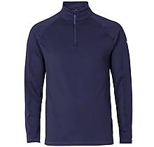 Arsenal Puma Golf Core 1/4 Zip Blue Popover