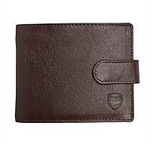 Arsenal Cognac Leather  Wallet