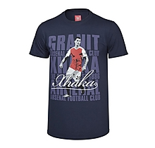Arsenal Kids Xhaka T-Shirt (2-13yrs)