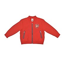 Arsenal Baby Bomber Jacket