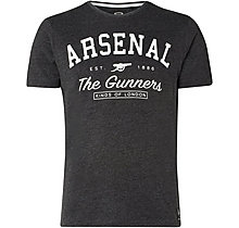 Arsenal The Gunners T-Shirt
