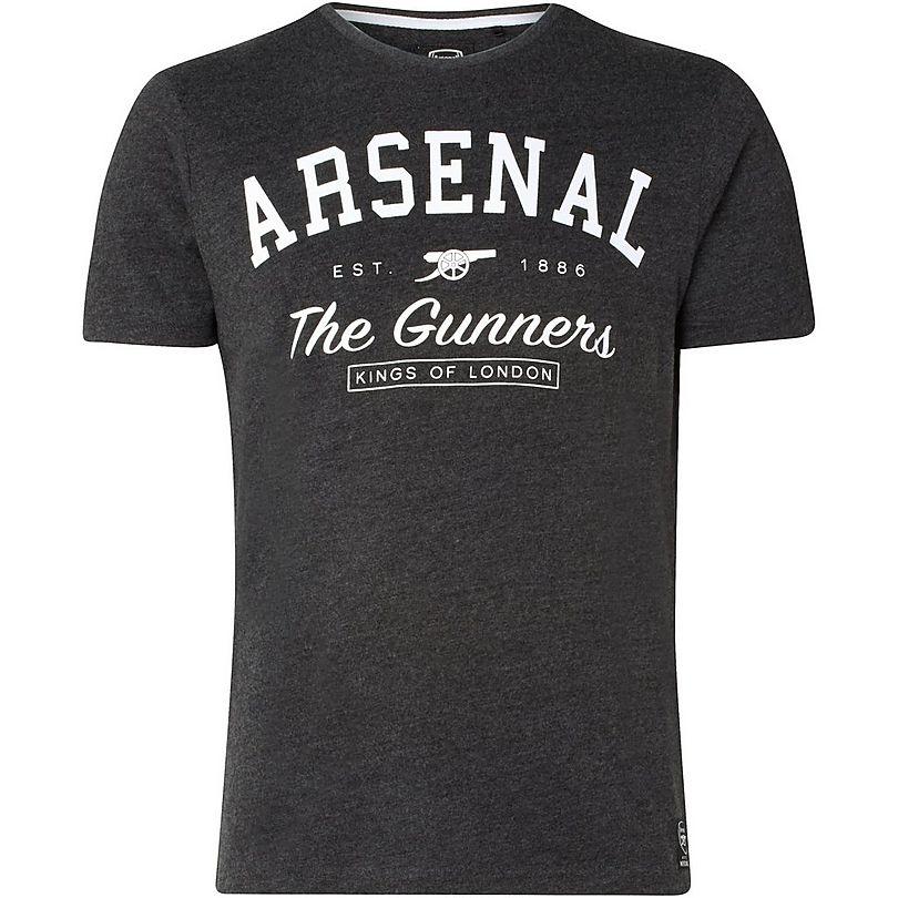1afde89bab9c Arsenal The Gunners T-Shirt
