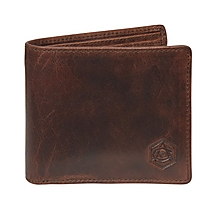 Arsenal Heritage Leather Trifold Wallet