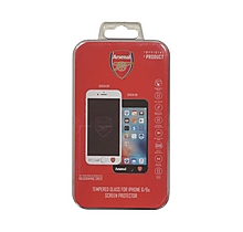 Arsenal iPhone 6/6S Super Strength Screen Protector