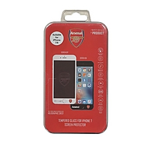 Arsenal iPhone 7/8 Super Strength Screen Protector