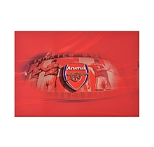 Arsenal Universal Laptop Skin