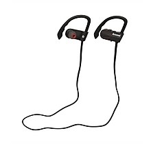 Arsenal Water-Resistant Bluetooth Sports Earphones