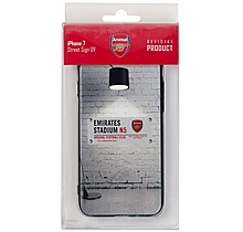 Arsenal iPhone 7/8 Street Sign Case