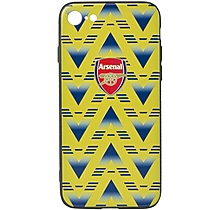 Arsenal iPhone 7/8 Chevron Case