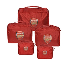 Arsenal Luggage Organiser