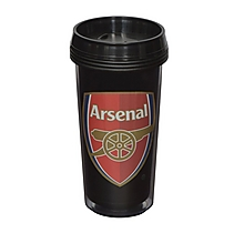 Arsenal Travel Coffee Cup