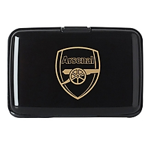 Arsenal Credit Card Holder