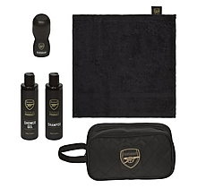 Arsenal Luxury Toiletries Gift Set