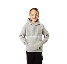 Arsenal Kids AFC Hoody (2-13yrs)