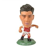 Hector Bellerin 17/18 Home Kit Figurine