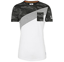 Arsenal Since 1886 Digi Camo Panel T-Shirt