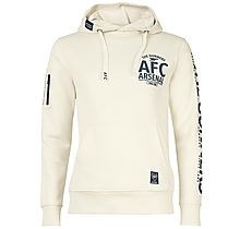 Arsenal Since 1886 The Gunners Hoody