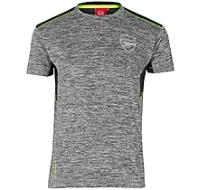 Arsenal Leisure Neon Trim T-Shirt