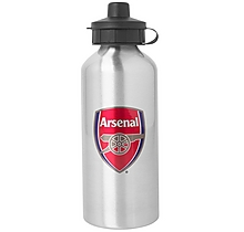Arsenal Personalised Goalkeeper Water Bottle
