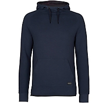 Arsenal Rib Funnel Neck Hoody