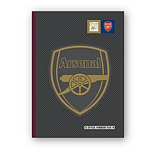 Arsenal 18-19 Official Handbook