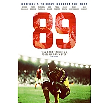 89 DVD