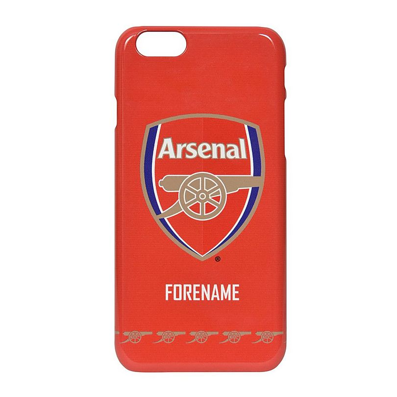 the latest f8468 cd300 Arsenal Personalised Crest Phone Case | Personalised Gifts | Gifts ...