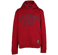 Arsenal Kids The Gunners Hoody (4-13yrs)