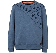 Arsenal Kids Since 1886 Sweatshirt (4-13yrs)