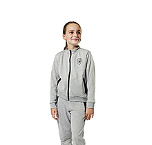 Arsenal Kids Leisure Zip Top (4-13yrs)