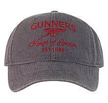 Arsenal Herringbone Cap