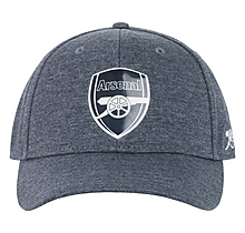 Arsenal Blue Tonal Jersey Cap