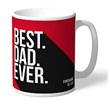 Arsenal Personalised Best Ever Mug